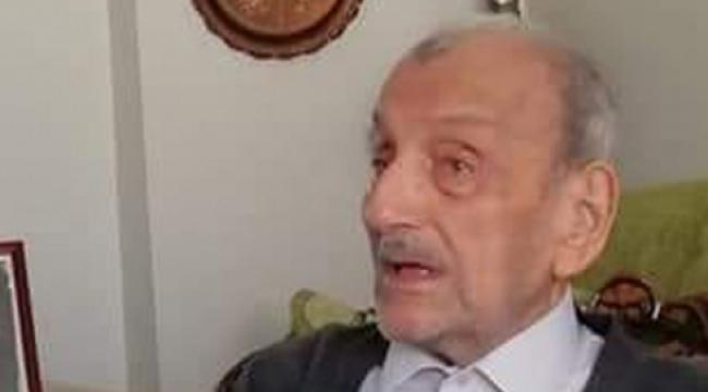EFSANE Başkan, Yaşamını Yitirdi