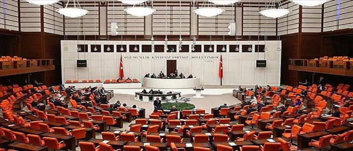 Zonguldak Milletvekili Meclisten Seslendi